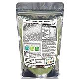 Pure Organic Moringa Oleifera Leaf Powder by