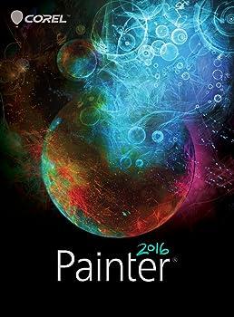 Corel Painter 2016 PC Download