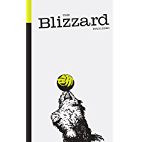 The Blizzard - The Football Quarterly (Issue Zero)