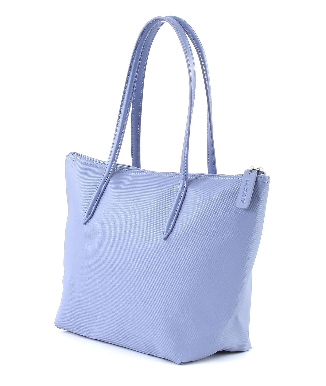2bfbfd93c3 LACOSTE L.12.12 Concept S Shopping Bag Stonewash: Amazon.co.uk: Shoes & Bags