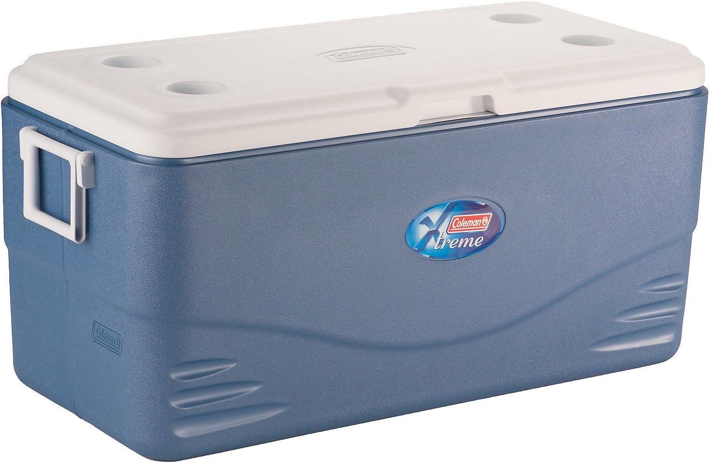 Coleman 100 Quart Xtreme 5 Cooler