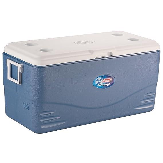 ad87658efe5cd8 Amazon.com   Coleman 100 Quart Xtreme 5 Cooler   Sports   Outdoors