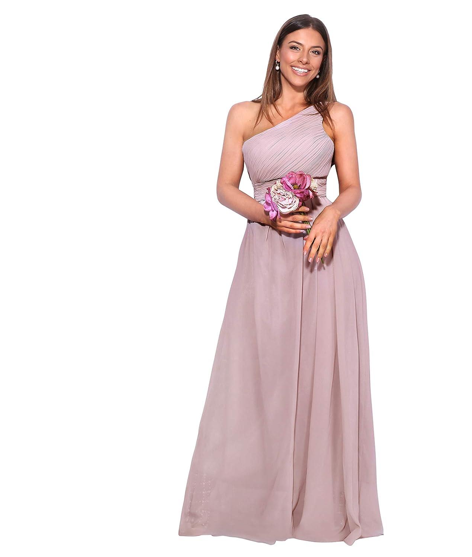KRISP® Women Prom Maxi Dress Bridesmaid Gown Party Evening Cocktail Dress