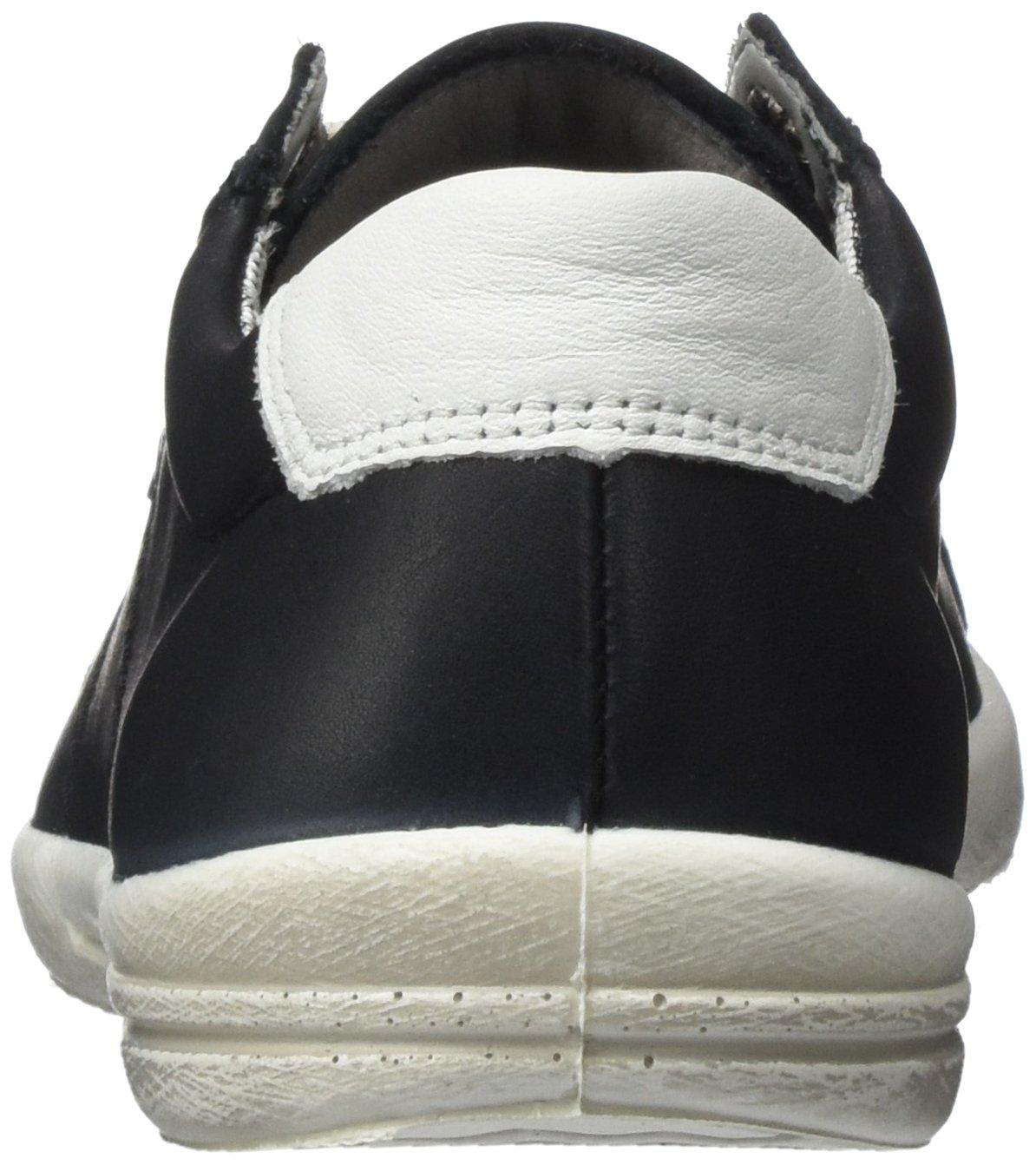 Legero Schwarz Damen Tino Surround Sneaker Schwarz Legero (Schwarz) 100354
