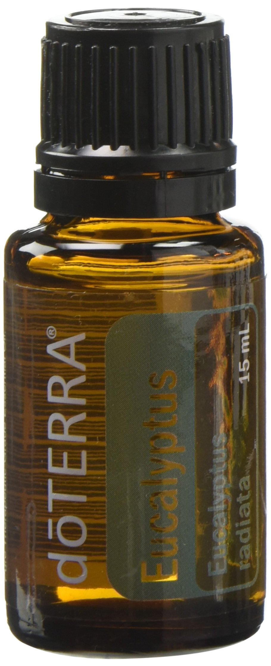 doTERRA - Eucalyptus Radiata Essential Oil - 15 ml