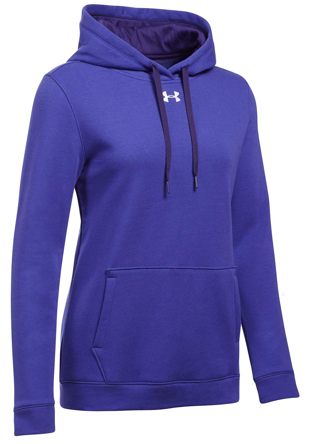 Under Armour UA Rival SM Purple by Under Armour