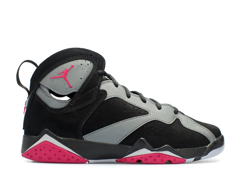 Nike Air Jordan 7 Retro GG, Chaussures de Running Entrainement Femme:  Amazon.fr: Chaussures et Sacs