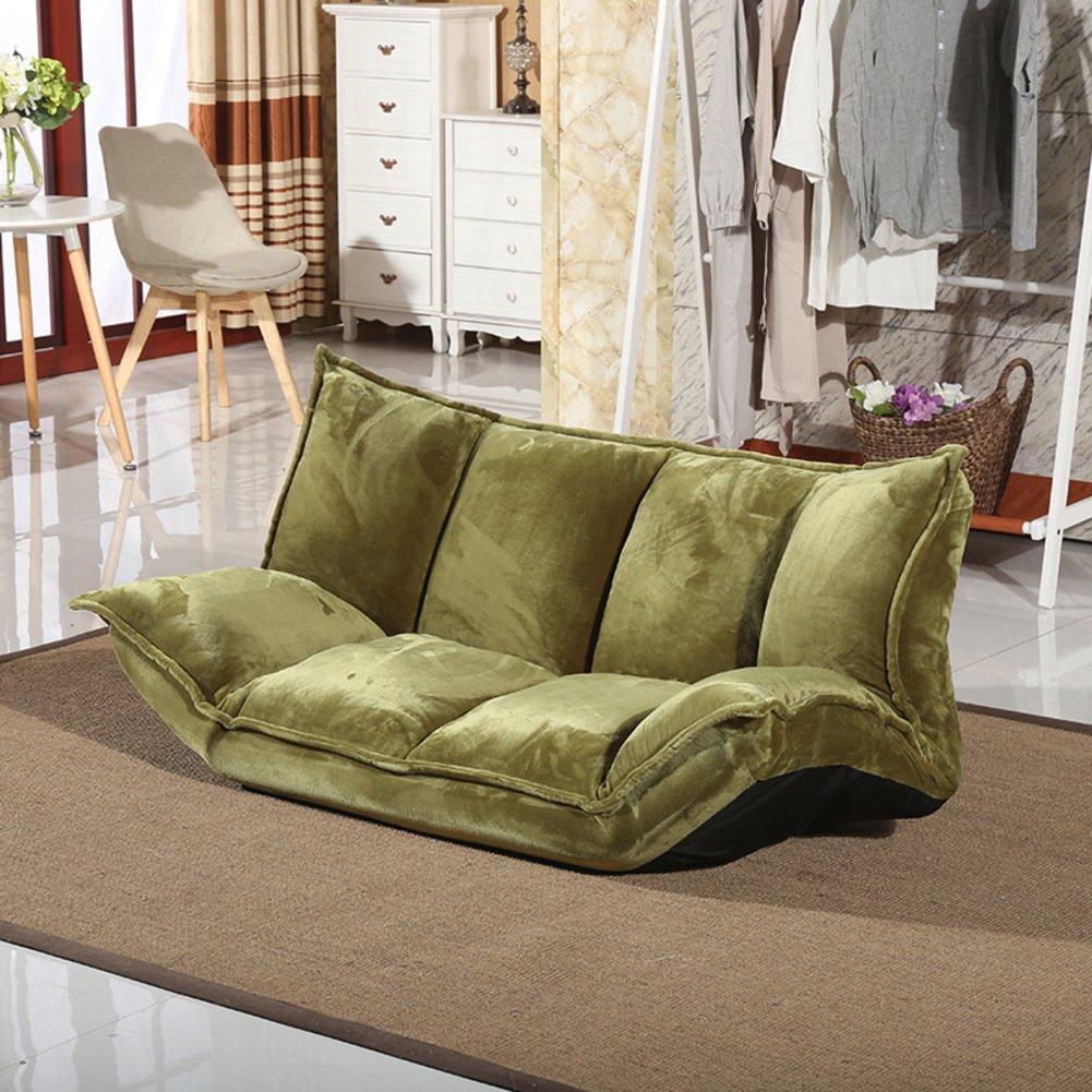 Amazon.com: QIQ Sofá cama, cama, cama, casual, lindo sofá de ...