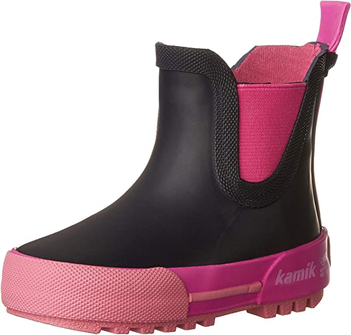 Top 12 Best Toddler Rain Boots (2020 Reviews & Buying Guide) 7