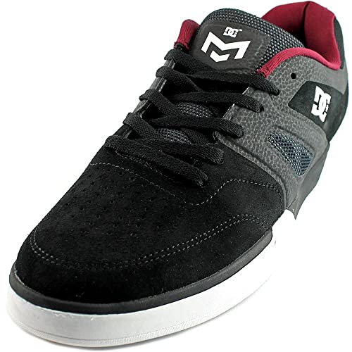 Zapatillas DC Shoes: Matt Miller S BK 10.5 USA/44 EUR: Amazon.es: Zapatos y complementos