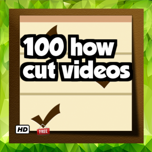 how to cut video on android