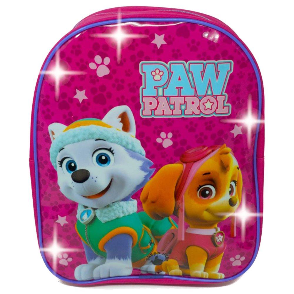rosa Paw Patrol 4620bl-5886/colazione//pranzo e cena set