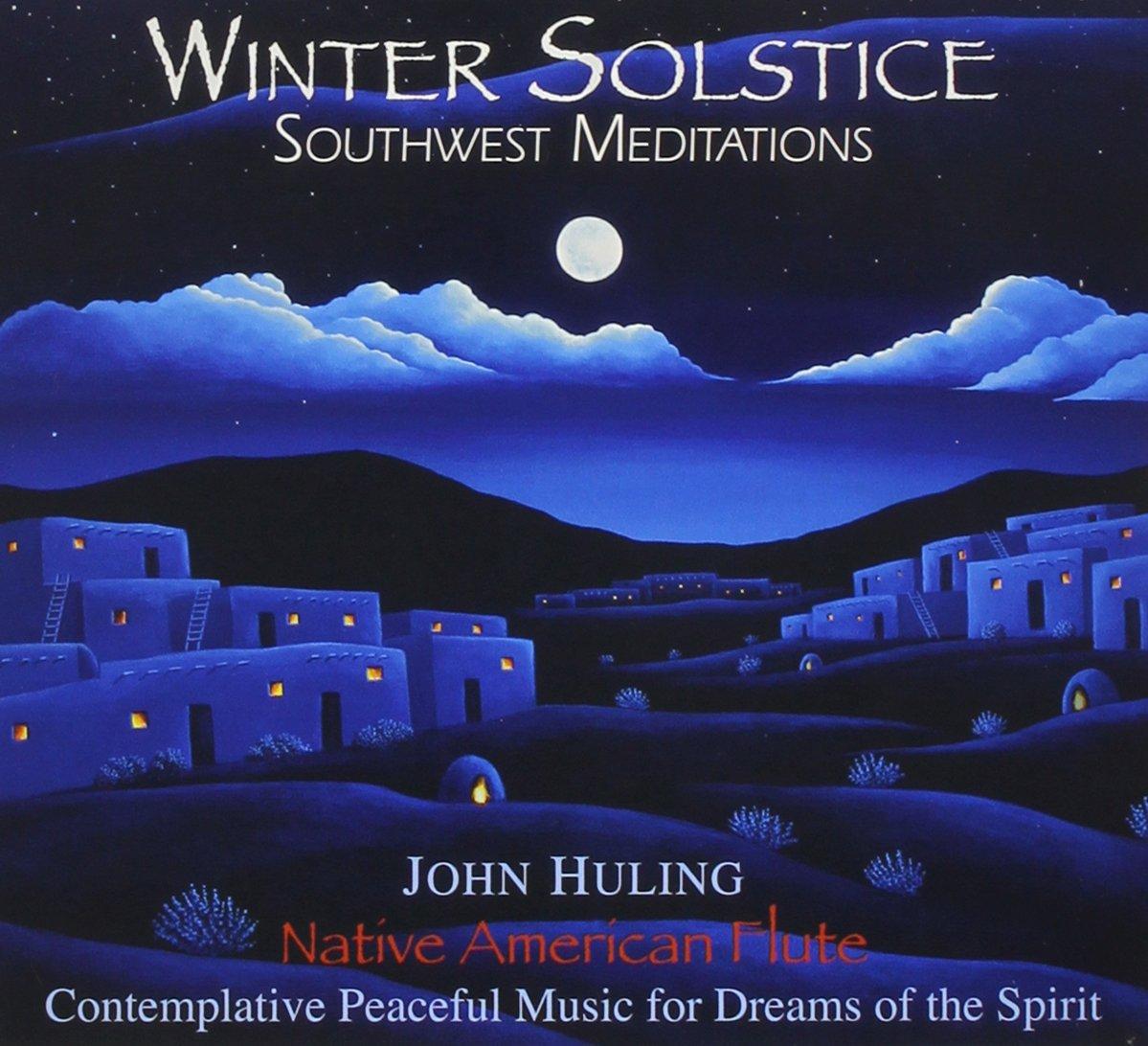 Winter Solstice-Southwest