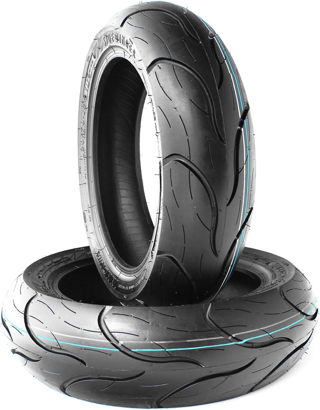 Innova Roller Reifen Set 120 70 12 130 70 12 Piaggio Skipper 125 Vespa Diesis 50 100 Fly 50 125 Piaggio Mp3 125 Sidewinder Auto