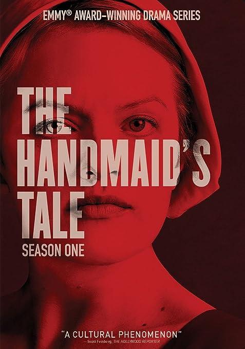 """Resultado de imagen de poster the handmaids tale"""""""