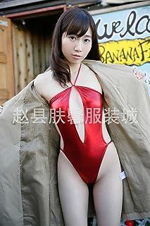 XiaoGao_ Bikini Completo per i Pigiama,Black
