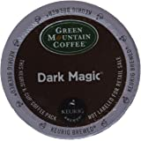 Green Mountain Coffee, Dark Magic (Extra Bold), 96-Count K-Cups for Keurig Brewers