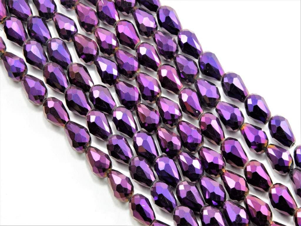 14 x 10 mm 60 x RONDELLE  BEADS SILVER