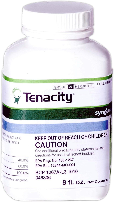 Syngenta 46256 Tenacity 8oz Herbicide