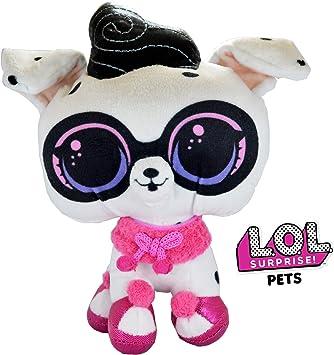 Peluche LOL Surprise Pets 19 cm per Bambina Bambini - Personaggi