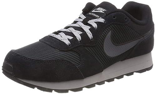 Nike Herren Md Runner 2 Se Laufschuhe, rot:
