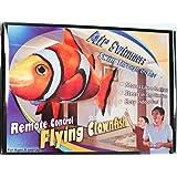 Air Swimmers Air Swimmers RC - Pez payaso volador de control remoto
