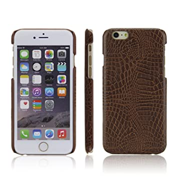 funda iphone 6 cocodrilo