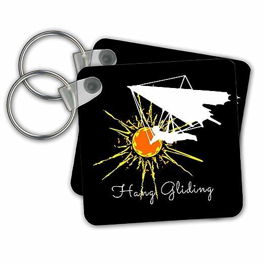 Amazon com: Alexis Design - Sport Misc - Hang gliding text