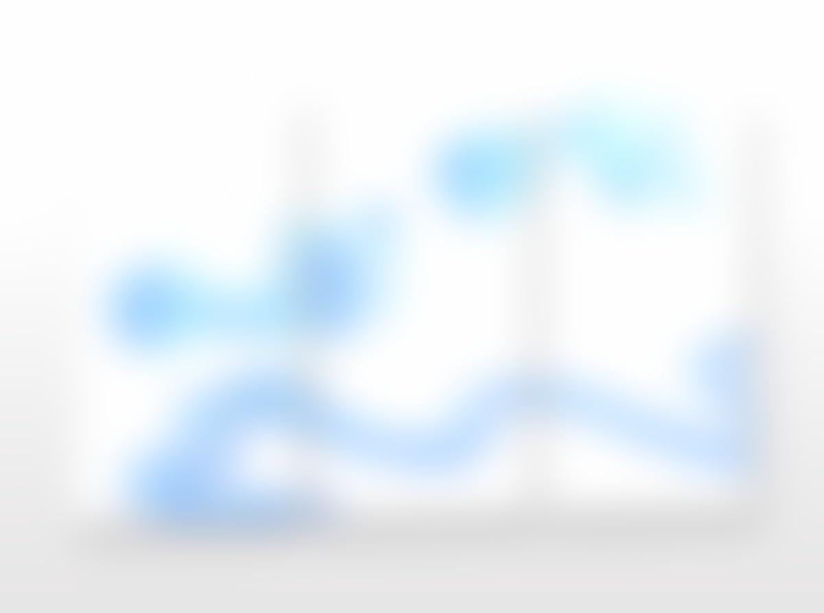 Quadri moderni stampa su tela impronte quadro impronte piedi azzurre