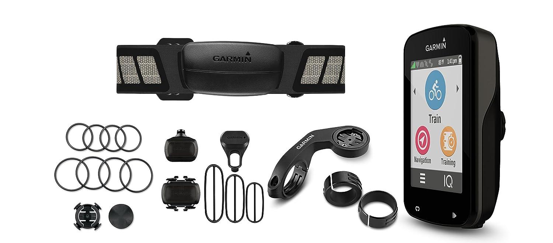 amazon com garmin edge 820 bundle cell phones accessories