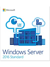 Microsoft CAL 2016 5 Pack User