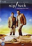 Nip/Tuck - Season 5 [DVD] [2010]