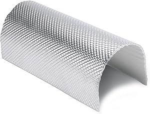 "Design Engineering 050503 42"" x 48"" Floor & Tunnel Shield II - Adhesive Heat and Sound Insulation"