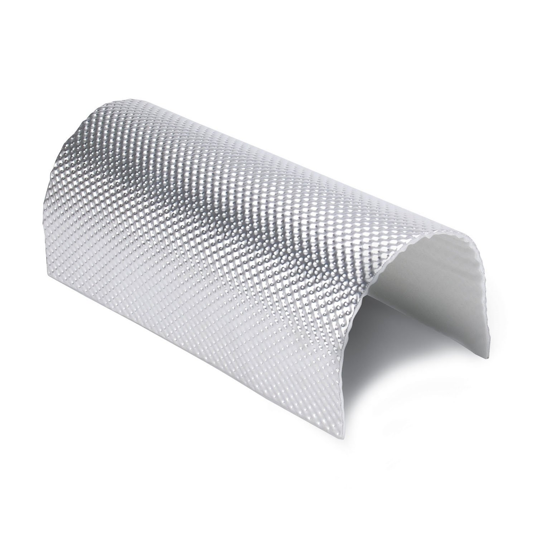Design Engineering 050503 Floor & Tunnel Shield II - Heat and Sound Insulation, 42'' x 48'' (14 sq. ft.)