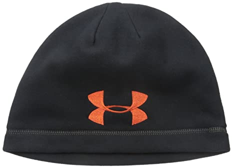 94f8afdb42613 Amazon.com  Under Armour Men s Outdoor Fleece Beanie