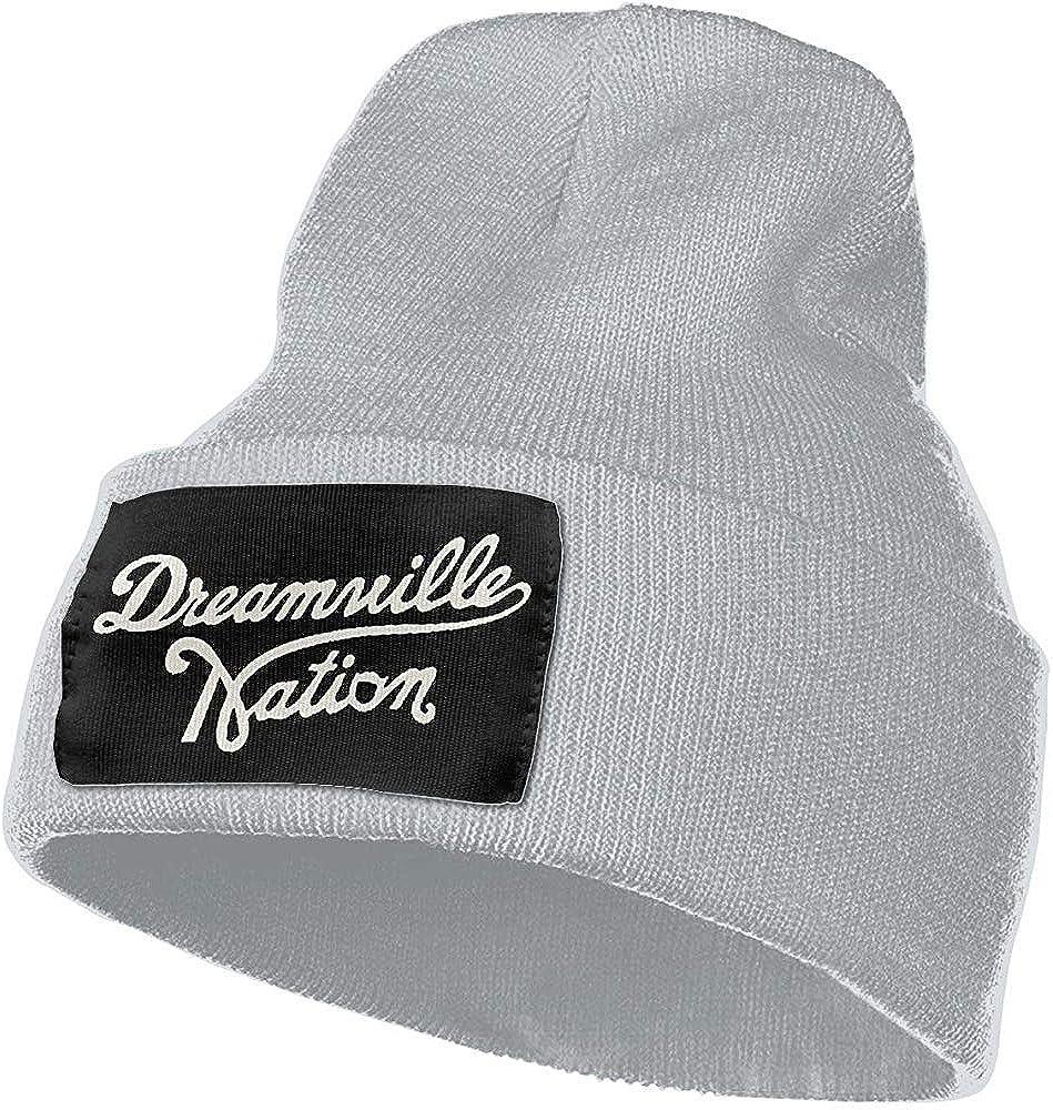 Logotipo de Dreamville Records Personalizado Sombrero de Invierno ...