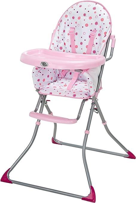 babyrelax chaise haute