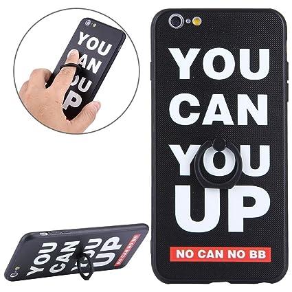 Cover iPhone 6 Plus / 6S Plus mani sfondo bianco iphone 6 plus