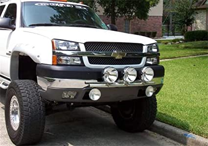 N Fab C995lb Light Bar