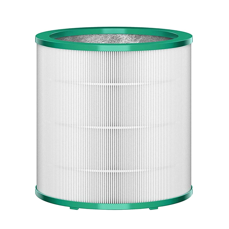 Filtro de repuesto compatible Dyson Pure Cool Link TP02 TP03 Dyson ...