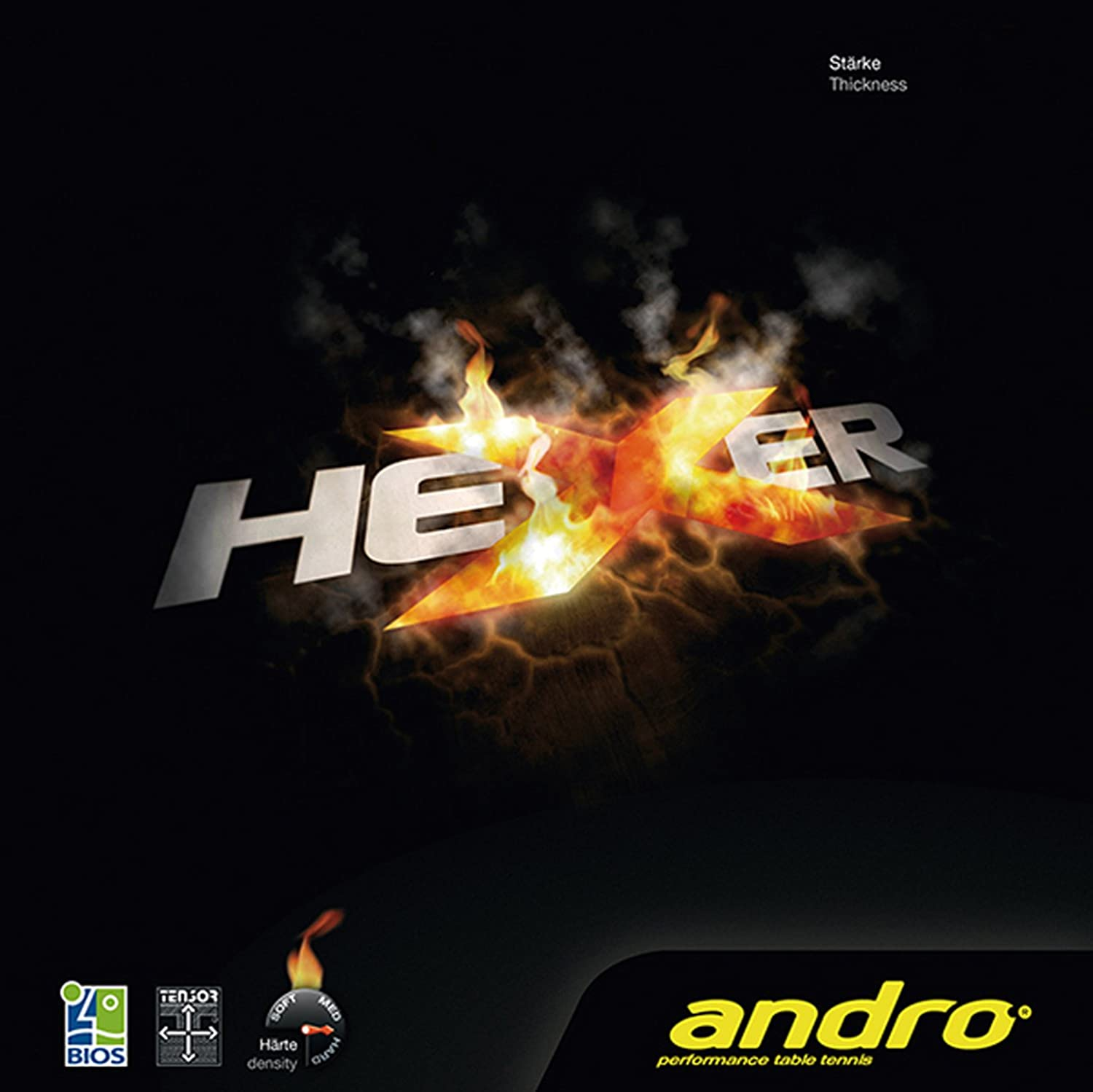 ANDRO HeXer 2.1 R