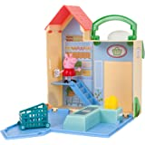 Peppa Pig Little Places Grocery Playset Peppa