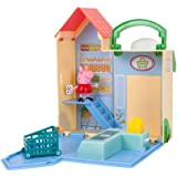 Peppa Pig Little Places Playset, Grocery Store