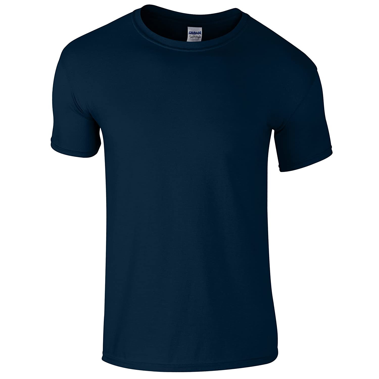 Maglietta 100/% Cotone Bambino Gildan