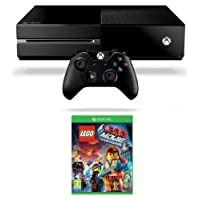 Xbox One Console - Family Pack
