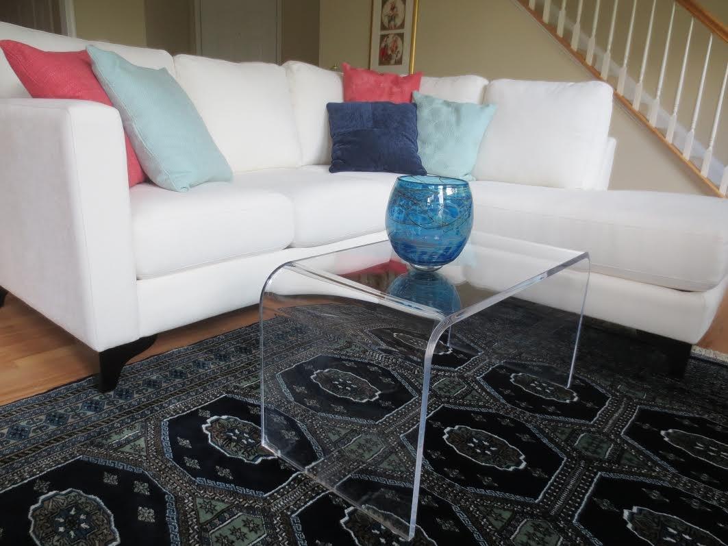 Amazon acrylic coffee table 32 x 16 x 16 x 34 premium amazon acrylic coffee table 32 x 16 x 16 x 34 premium domestic material kitchen dining geotapseo Gallery
