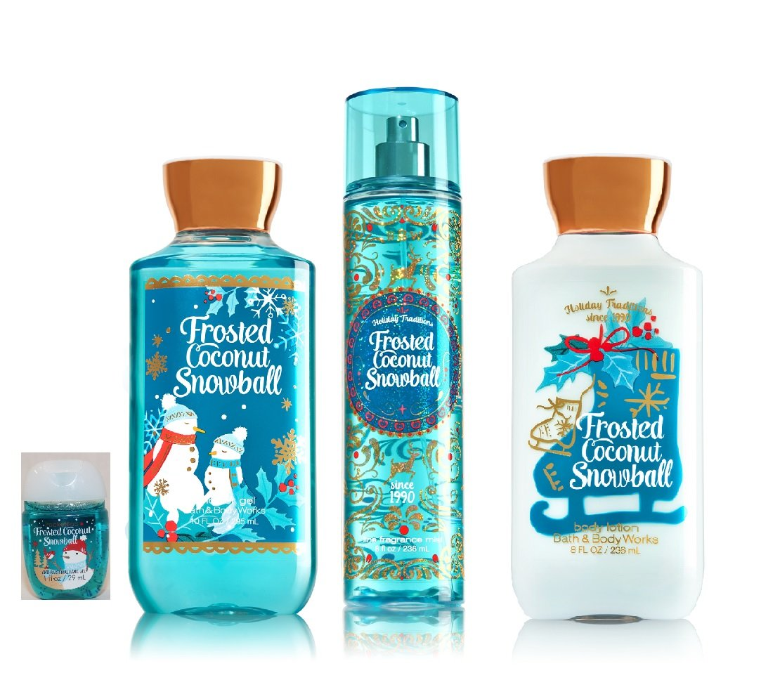 Amazon.com : Bath And Body Works Gingerbread Latte