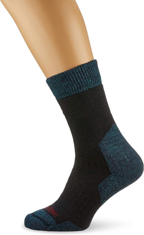 Bridgedale Mens Explorer Heavyweight Merino comfort Boot Height Socks