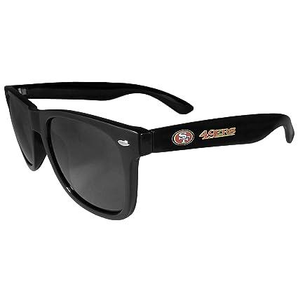 Amazon.com: NFL San Francisco 49ers beachfarer anteojos de ...
