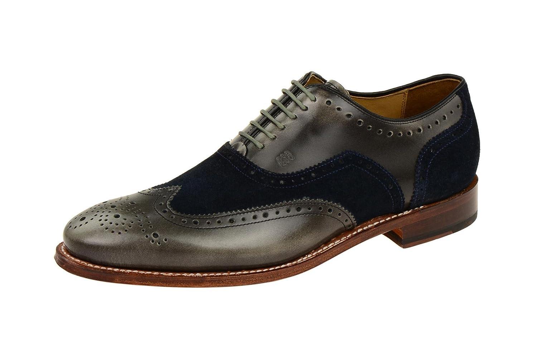 Gordon & Bros. Herrenschuhe - rahmengenähte Schuhe - GoodYear Welted FABIEN